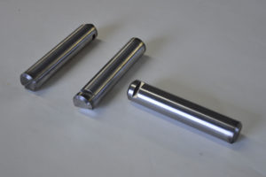 Steel Machined Parts